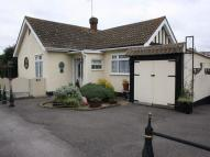 2 bed Detached Bungalow in Cottesmore Close...