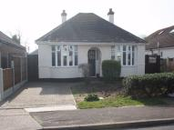 2 bed Detached Bungalow to rent in Ash Road, CANVEY ISLAND...