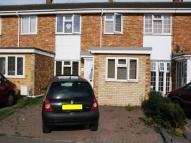 4 bedroom Terraced house in Suffolk Way...