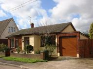 Detached Bungalow in Hornsland Road...