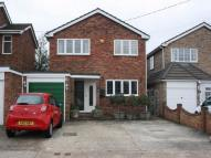 4 bed Detached home in Church Parade...