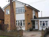 Link Detached House in Surig Road...