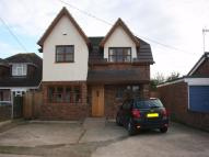6 bed Detached home to rent in Mayland Avenue...