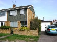 3 bed semi detached property for sale in Tilburg Road...