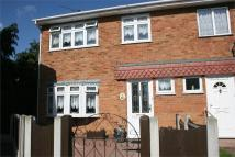 Harvest Road semi detached property for sale