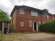 3 bedroom semi detached home to rent in Birmingham Street...