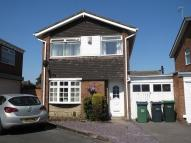 Detached house to rent in Oakley Avenue, Tipton...
