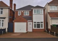 4 bedroom Detached house for sale in Acres Road, Quarry Bank...