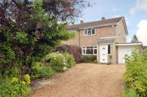 3 bedroom semi detached home for sale in Durford Road...