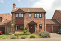 Holt Down Detached property for sale