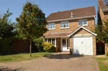 Detached property in Marden Way, PETERSFIELD...