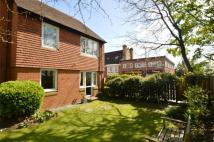 1 bed Retirement Property in Lavant Court...
