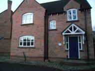Detached home in Bath Street, Sandbach...