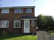 3 bedroom semi detached home to rent in Thames Close, Congleton...