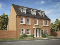 5 bed new house in Upton Rocks Mews, Widnes...