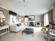 5 bedroom new property in Upton Rocks Mews, Widnes...