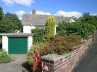 2 bed Detached Bungalow in Westaway Road, Colyton...