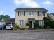 4 bed Detached home for sale in Govers Meadow, Colyton...