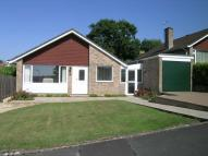 Detached Bungalow for sale in Pasture Way, Bridport...