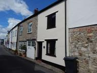 Terraced home for sale in Lower Church Street...