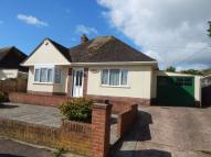 Bungalow for sale in Meadow Road, Seaton...