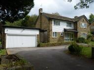 Detached property for sale in Moorhead Lane, Moorhead...
