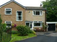 Detached property in Heaton Grove, BRADFORD...