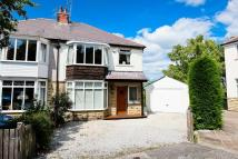 Bankfield Grove semi detached property to rent