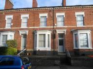 Terraced property to rent in North Street, Derby...
