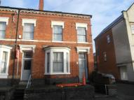 7 bed semi detached property in North Street, Derby...