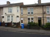 4 bed Terraced property in Uttoxeter Old Road DE1...