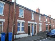 4 bedroom Terraced property to rent in Redshaw Street, Derby...