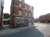 Flat to rent in Friar Gate Derby DE1 1FP