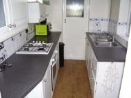 4 bed Terraced property to rent in Leman Street, Derby...
