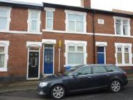 4 bedroom Terraced home in Wild Street Derby DE1 1GP