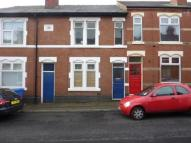 Terraced home in Wild Street Derby DE1 1GP