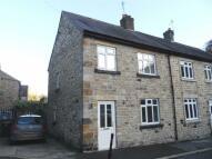 Bridge Terrace Cottage to rent