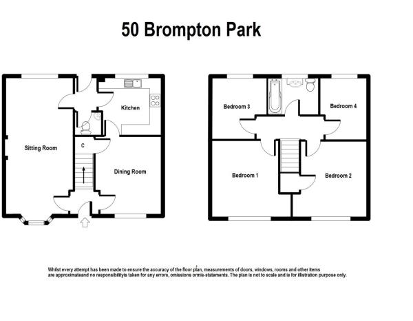 50 Brompton Park Pla