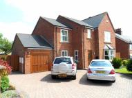 Detached house in Millbank, Heighington