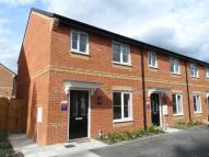 3 bed End of Terrace property in Rosebud Way...