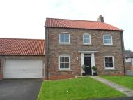 4 bed Detached house in Tudor Court...