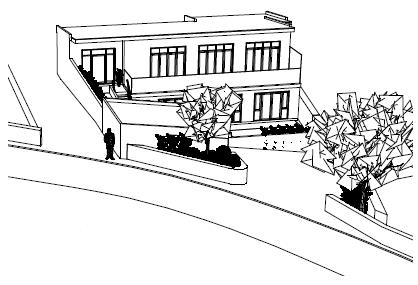3-D Line Drawing 1.P