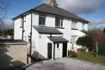3 bedroom semi detached property to rent in Hayes Road, Oreston...