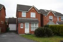 3 bedroom Detached property to rent in Warspite Gardens...