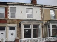 4 bed Terraced property to rent in St Heliers Road...