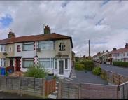 2 bedroom semi detached property in Rydal Avenue,  Blackpool...