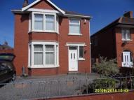 Detached home to rent in Squires Gate Lane...