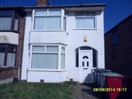 3 bed End of Terrace home to rent in Rosemede Ave,  Blackpool...