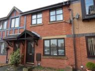 Terraced home to rent in Thornhill Close...