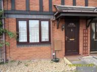 Terraced house to rent in Thornhill Close...